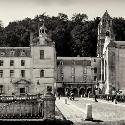 Abbaye Saint-Pierre de Brantôme