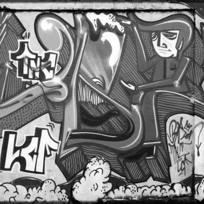Graff Brest 2005 III