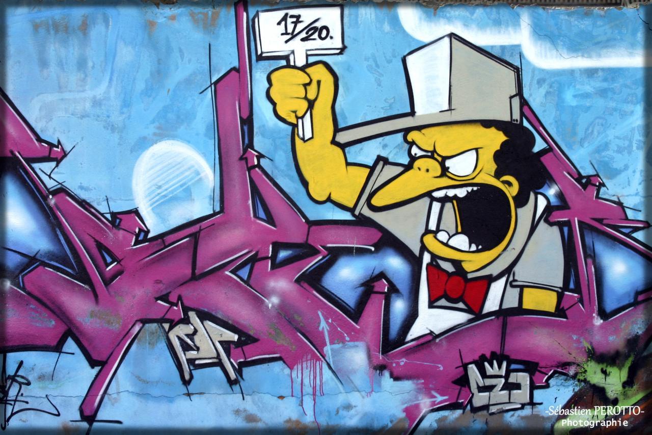 Graff Brest 2005 I