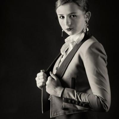 Marie Anaïs